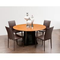 Metal Wood Dining Table Images