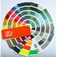 Best Metal color code ral classic color card K7 color chart ral color fandeck colour chart wholesale