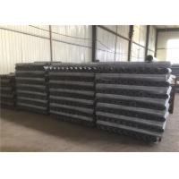 Best Solid Stretched Steel Expanded Metal Mesh 10m Long With Diamond Shaped Holes wholesale