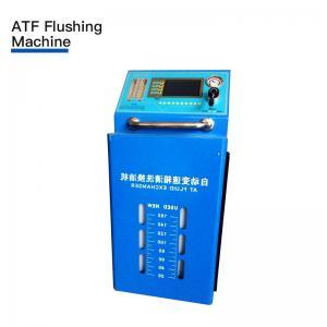 Best 2.5m Pipe Flush Automatic Transmission Fluid Change Machine 150W 2L/Min wholesale