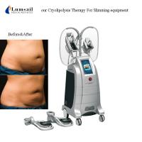 Best Cool 4D for Freezing Fat away / Cryo /360 Surround Cooling / Slimming / Shaping machine wholesale
