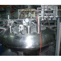 Buy cheap Solder powder making machinery/tin powder atomizing machine from wholesalers