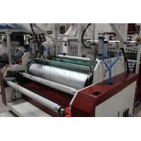 Best Vinot 2018 Top Quality High Speed Stretch Film Machine With ISO9001 & LLDPE Material Model No.SLW-1000 wholesale