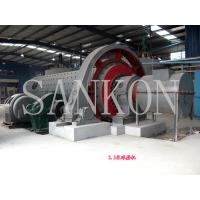 Cheap AAC Block Production Line AAC Ball Mill to grinding sand and lime , ISO9001 & GMC Certification wholesale