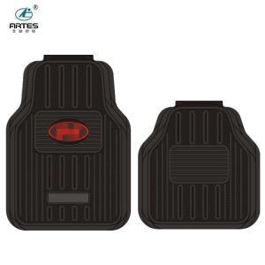Best Rubber 3d Unique Size Universal Car Mat Wear Resistant With Vehicle Logo wholesale