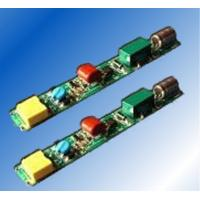 Best Constant Current 45V 12W T10 Led Tube Driver 200Ma AC 100 240V CE wholesale