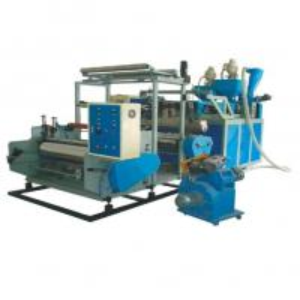 Best PVC transparent bag film, stretch film, cling film, film making machine wholesale
