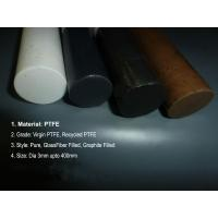 Best High Chemical Resistant Natural Filled Teflon Rod With Long Durability wholesale