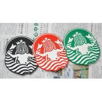Best New design 2014 silicone cup mat wholesale