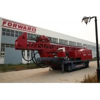 Best TDR - 50 Top Drive Oil Rig Equipment For Shallow Oil , Gas Depths To 1200m wholesale