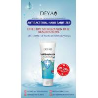 Best Disposable Healthy Safe Antibacterial Hand Sanitizer Aseptic Design wholesale