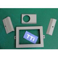 Best High Precision Injection Molding Parts / Electronic Enclosures Plastic Injection Parts wholesale