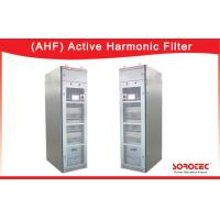 Best 400V/690V Three-Phase Balance Active Harmonic Filter APF with Compact Module Design wholesale