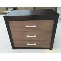 China mdf/plywood wooden dresser/ chest,M/F combo ,console,dresser with dovetail drawers ,hospitality casegoods DR-82 on sale