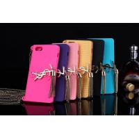 Best low price china manufacture ysl phone case for iphone wholesale
