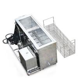 Best Carbon Cleaning Automotive Ultrasonic Cleaner Engine Parts Bath 1000L 7200W wholesale