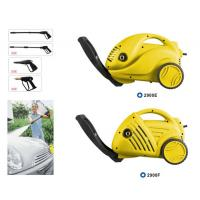 Best Powerful garden pressure washers , 1400W Electrical high pressure washing machines wholesale