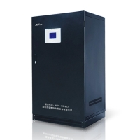 Best For CNC Machine Indoor Use Industrial Use 380V Three Phase Online UPS 100KVA wholesale