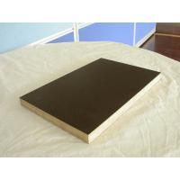 Best brown/black film faced plywood with combi core wholesale