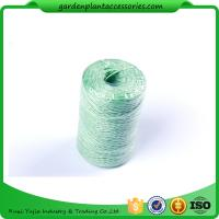 Best Twine Garden Plant Ties / Soft Plant Ties For Garden Plant 50M Length wholesale