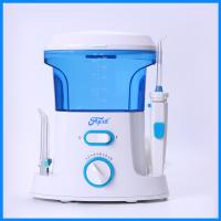 Best Stain Remover Ultrasonic Power Water Flosser Dental Oral Hygiene Products wholesale