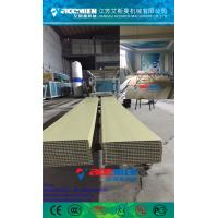 Best PVC ceiling board making machine/roof panel machine/wall panel machine wholesale