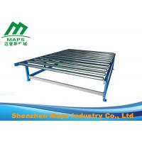 Best Electric Driven Automated Conveyor Systems Durable Exchange Direction Table wholesale