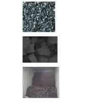 China High Strength Prebaked Aluminum Anode Scrap With 86% - 96% Fixed Carbon For Copper Smelter on sale