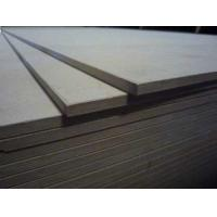 Details of light weight 6mm calcium silicate board for Fiber cement siding fire rating