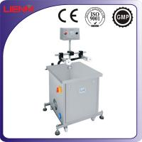 glass bottle cleaning machine