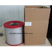 China HV paper replacement screw compressor  filter  ingersoll rand filter 39903265 on sale