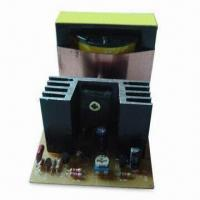 Best Switching Power Supply for 25-inch TV, Input Voltage of 300V DC, Output Power of 120W wholesale