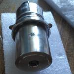 Best Less Heat Piezoelectric Ultrasonic Transducer For Welding / Polishing Transducers wholesale