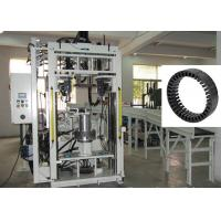 Quality Stator Core Lamination Automatic Motor Winding Machine For Elevator Traction wholesale
