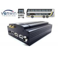 Best Vehicle MDVR D1 H.264 HDD 4G GPS 8channel dvr security system wholesale