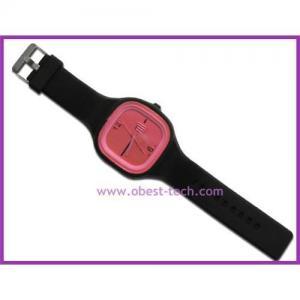 China fashion new stylish  sport jelly watch on sale