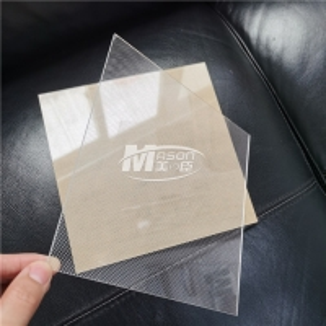 Best 3mm 4mm 6mm Laser Dotted Acrylic Light Guide Plate LED LGPFor LED Panel Light wholesale