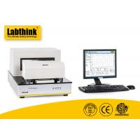 Best Professional Package Testing Equipment Computer Controlled Shrinkage Force Tester wholesale