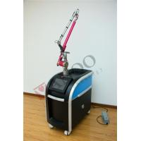 Best Skin Tightening Acne Scar Removal Laser Machine , Mobile Tattoo Removal Machine wholesale