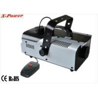 Best Commercial Smoke Machine 900w Fog Machine High Output Strong Effect  X-06 wholesale