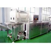 Best Easy Clean Cake Production Machine SUS316l Strong Corrosion Heat Resistance wholesale