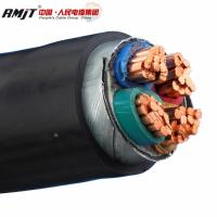 Best 5 cores XLPE Insulated Copper Conductor Low Voltage cables power cable wholesale
