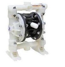 Cheap Acid / Alkali Plastic Diaphragm Pump Air Powered Diaphragm Pumps for sale