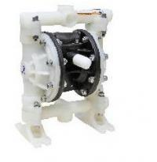China Acid / Alkali Plastic Diaphragm Pump Air Powered Diaphragm Pumps on sale