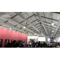 Best Outdoor Trade Show Tent Hall , curve White Event Marquee wholesale