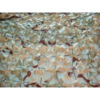 Best Military Outdoor Desert Sand Camouflage Mesh Netting For Military Equipment wholesale