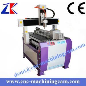 Best Mini wood cnc machine ZK-6090 (600*900*120mm) wholesale