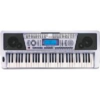 Best 61 Key Standard Electronic Keyboard With Touch Function (MK-939) wholesale