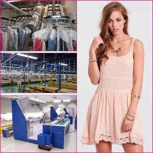 Best 2015 new design China women dress factory product floral lace Bohemian Dress wholesale