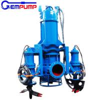 Best Hydraulic submersible centrifugal sand slurry pump wholesale